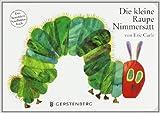 Die kleine Raupe Nimmersatt. Pappbilderbuch: Das besondere Spielbilderbuch ( Oktober 2007 )