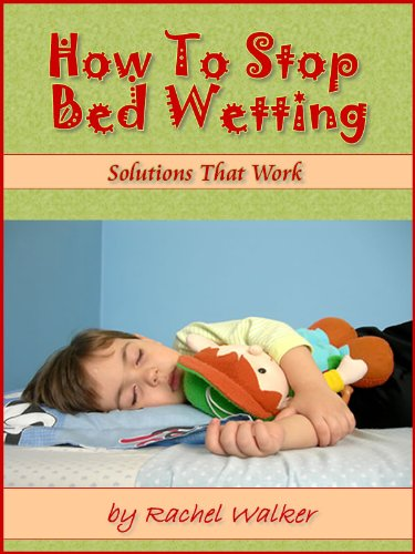 How To Stop Bed Wetting:Solutions That Work