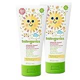 Babyganics Mineral-Based Sunscreen SPF 5...