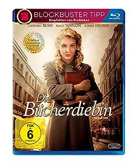 Die Bücherdiebin [Blu-ray]