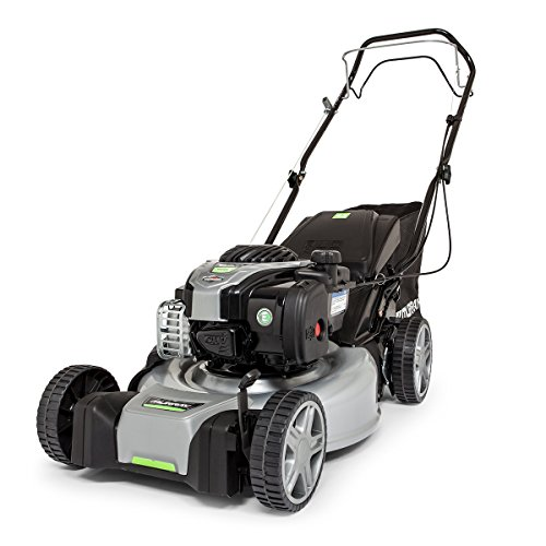 * Murray EQ500 tagliaerba semovente autopropulso a benzina da 46 cm/18″ con motore Briggs & Stratton 500E SeriesTM comprare on line