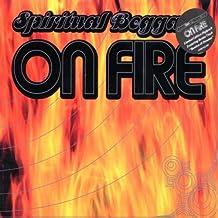 On Fire [Import anglais]