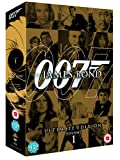 James Bond - Ultimate Collection Vol. 1 (5 Titles) [UK Import]