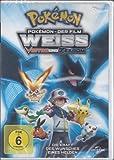 Pokémon - Der Film: Weiss (Victini und Zekrom)