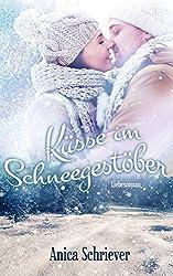 Küsse im Schneegestöber (Liebesroman)
