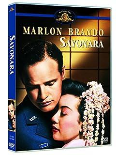 Sayonara - Marlon Brando