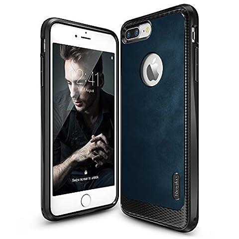 Coque iPhone 7 Plus, Ringke [FLEX S] [Extrême Dur /