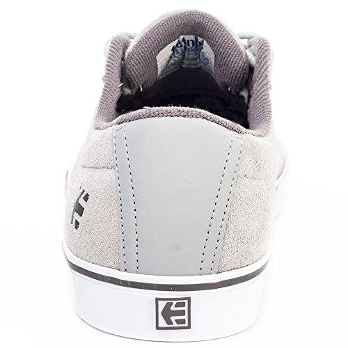 Etnies Jameson Vulc - Scarpe da Skateboard Uomo Light Grey