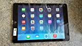 Apple iPad Air 16GB Wi-Fi - Space Grey Bild
