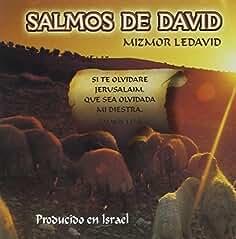Amazon co uk: Salmo: CDs & Vinyl