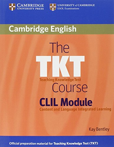 the-tkt-course-clil-module-by-kay-bentley-22-jul-2010-paperback