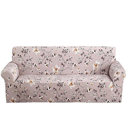 Jian ya na elastic copridivani fodera divano, pianura colori poliestere spandex fabric slipcover divano poltrona protector cover per la casa appartamento decoraz doppia posti (55