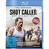 Shot Caller [Blu-ray]