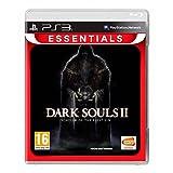 PS3 Dark Souls II: Scholar of the First Sin