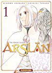 Arslān Edition simple Tome 1