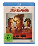 Three Billboards Outside Ebbing, Missouri [Blu-ray] - 51VnhXwrCDL - Three Billboards Outside Ebbing, Missouri [Blu-ray]