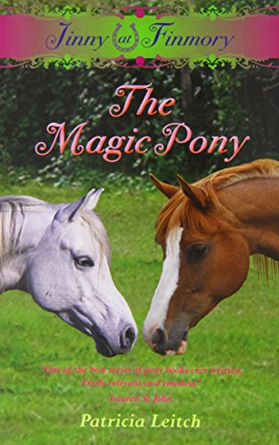 The Magic Pony. Patricia Leitch