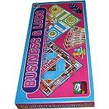 99Shoppy Business & Ludo Board Game Stretagy Game