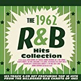 The 1962 R&B Hits Collection