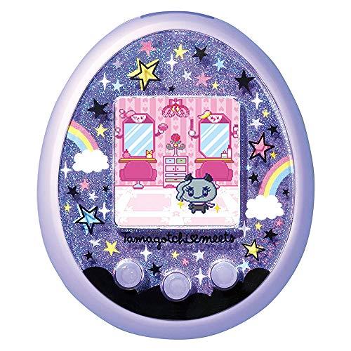 Bandai Tamagotchi Meets Magical Meets ver. Purple