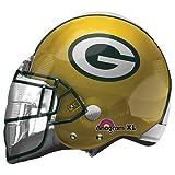 Anagram Folienballon 2616201Bay Packers Helm Supershape, 53,3cm grün