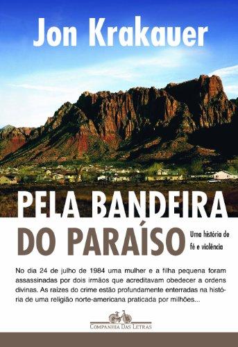 Pela Bandeira do Paraíso (Em Portuguese do Brasil)