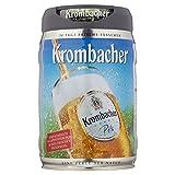 1 x 5L Krombacher - 3