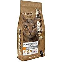 Yerbero NATURE CHICKEN MEAT pienso superpremium para gatos 1,5kg