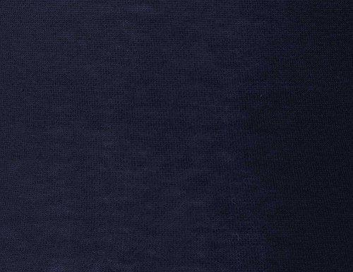 STRENESSE Femmes Pull-over 100 % cachemire Collection d'hiver bleu foncé