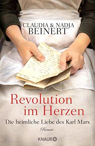 Buchseite und Rezensionen zu 'Revolution im Herzen' von Claudia Beinert