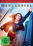 DVD * Supergirl Season 1