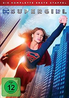 Supergirl [5 DVDs]