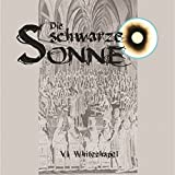Whitechapel (Die schwarze Sonne 6) - Günter Merlau