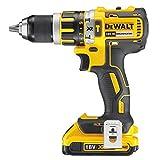 DeWalt DCD795D2KX-QW - 2
