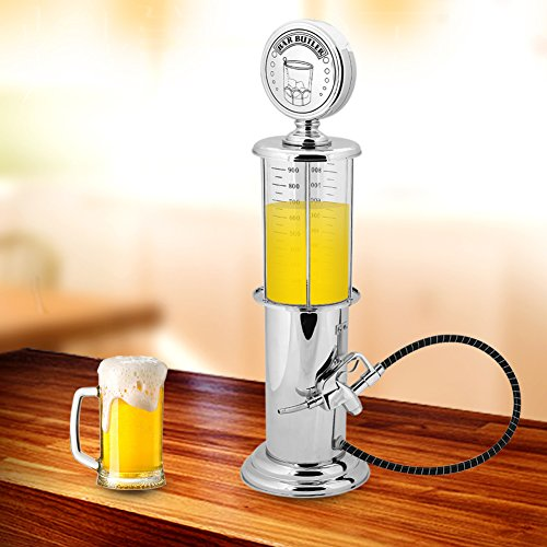 51Vno%2BYoSIL. SS500  - Fdit Beer Dispenser Drinking Vessels Bar Beer Dispenser Liquid Divider Gas Station Single Shot Wine Bar Accessories…