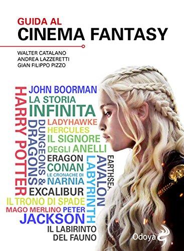 Guida al cinema fantasy