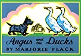 Angus and the Ducks by Marjorie Flack (1997-09-30)