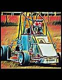 Quarter Midget Race Car