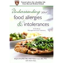 Understanding Your Food Allergies