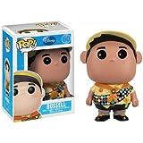 Funko - Pdf00004048 - Figurita de Cine - Pop - Disney - El Alto - Russell