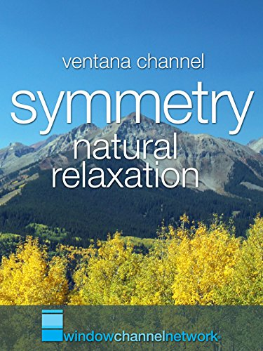 Symmetry natural relaxation [OV]