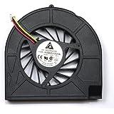 Compaq Presario CQ50-113CA Kompatibler Notebook Lüfter mit nur 2 Befestigungsschrauben Für AMD-Prozessoren