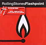 The Rolling Stones: Flashpoint (Audio CD)