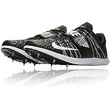 timeless design 2ded4 d5dfd Nike Triple Jump Elite, Chaussures de Running Compétition Mixte Adulte