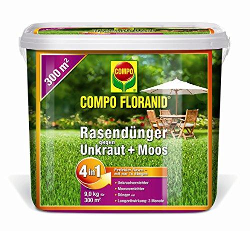 compo-floranidr-rasendunger-gegen-unkraut-moos-4in1-perfekt-absgestimmte-rasenpflege-mit-zuverlassig