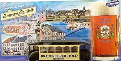 Straßenbahn-Modell - Straßenbahn 1897 - Straßenbahn-Serie Nr. 2 von Unbekannt