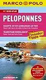 MARCO POLO Reiseführer Peloponnes - Klaus Bötig