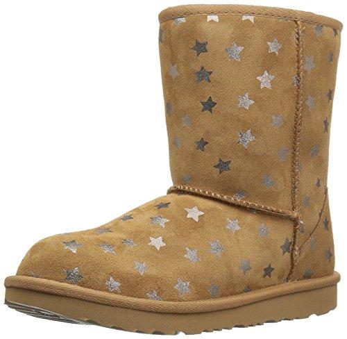 Ugg Boots Classic Stars Chesnut 6
