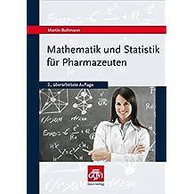 Mathematik und Statistik für Pharmazeuten (Govi)