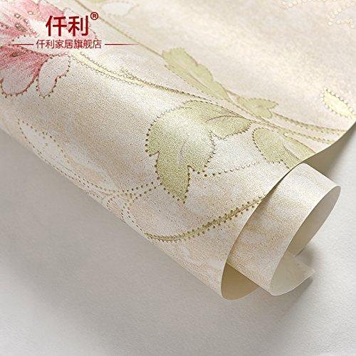 wallpaper-di-americana-non-tessuto-carta-da-parati-camera-da-letto-giardino-in-stile-salotto-divanob